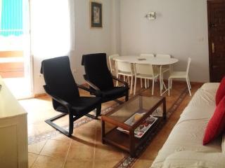 350m de PLAYA -3 dormitorios -parking - 5 personas, Fuengirola