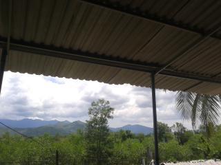 countryside resort, Nha Trang