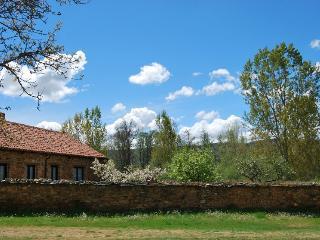 Casa Colomba, Santa Colomba de Somoza