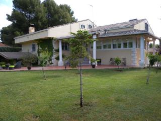 Casa Zulema, Villalbilla
