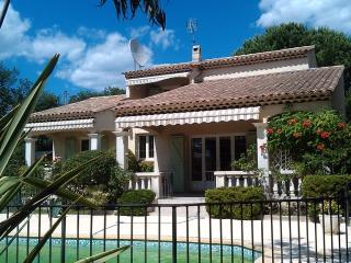La Closerie - Luxury Villa, Vidauban