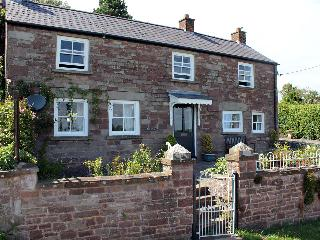 Fairview Cottage, Forest of Dean (H173)