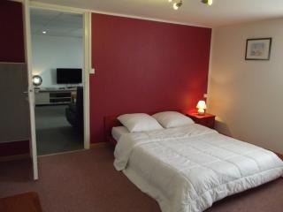 T2 meublé de 44 m² dans la baie de Saint Brieuc, Langueux