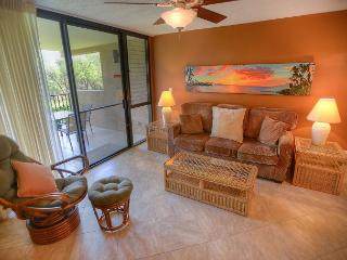 FALL SPECIALS! Renovated Kamaole Sands 1-Bedroom Condo with Extended Lanai, Kihei