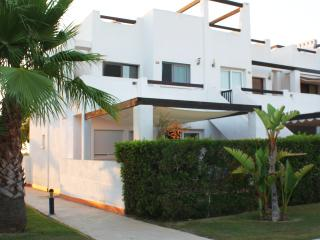 Sun, Golf & Relax - CONDADO DE ALHAMA - Jardin 13