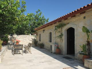 Villa Alexander in Pasalites, Rethymnon, Panormos