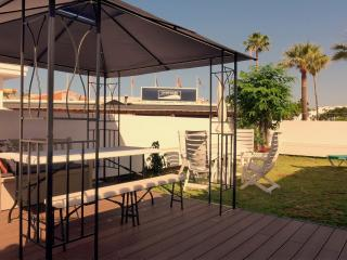 Apartment with patio 3-bedrooms, Costa Adeje