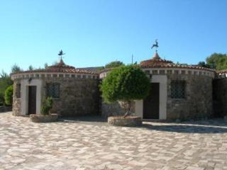 I Nuraghi, Santa Severa