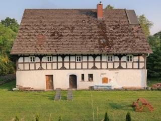 280m² Farmhouse (1808), Wlen