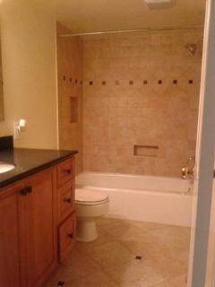 Fully furnished condo in a gated, McLean