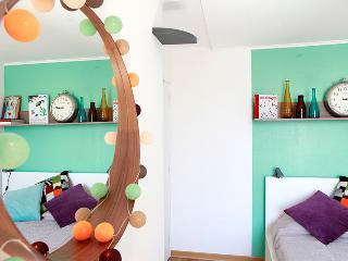 Charmant appartement au coeur de Montmartre Paris