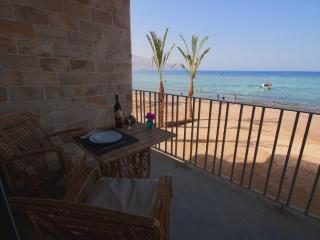 One bedroom apartment with full sea view, Dahab