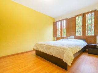 Habitacion Privada en La Candelaria/Private Room