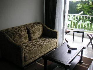 Two Bedroom Apartment Kuta