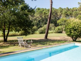 Maison 8 pers, domaine de luxe à Moliets, Moliets-et-Maa