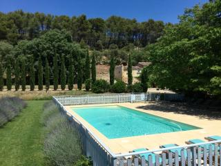 Charming country property with pool and tennis