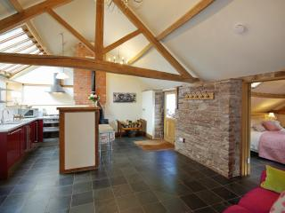 The Piggery Hereford -  Couple's Retreat
