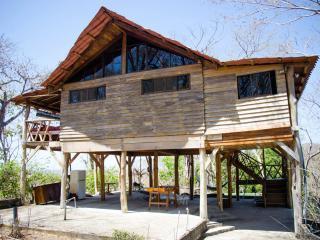 Casa Natura, Playa Avellanas
