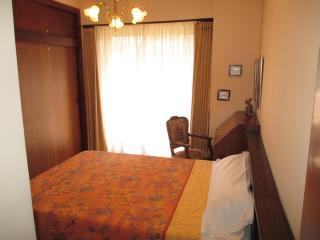 Habitación doble con baño privado y parquin, San Sebastián - Donostia