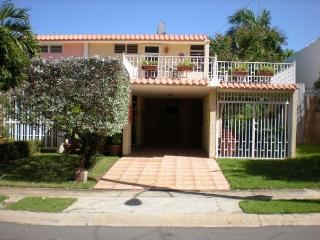 Villa Mi Rincon, Rincón