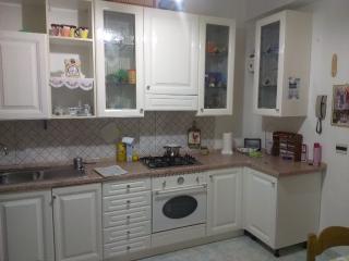 Appartamento di due stanze nel centro di Scalea