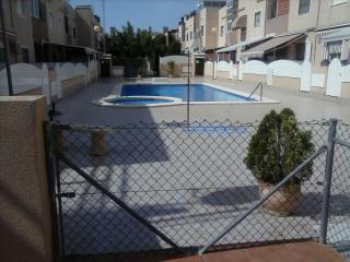 Apartamento en Santiago de la Ribera