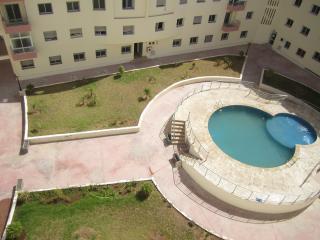 Appartement de luxe avec piscine, Agadir