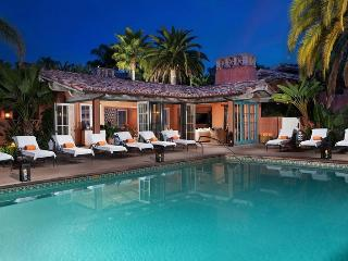 Rancho Valencia - Three Bedroom Villa, Rancho Santa Fe