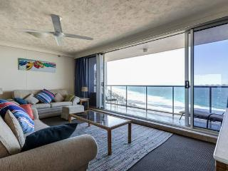 Stunning Beach and Ocean views, 21Floor, Free Wifi