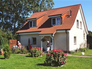 Ferienwohnung Pappelhof, Ummanz