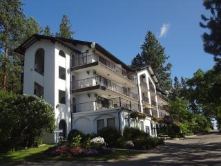 Lake Okanagan Resort Condo, West Kelowna