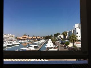 ONE bedroom Marina Plaza Apartment by Vilamoura Marina