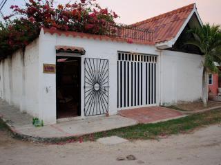 La Cabañita in Cielomar