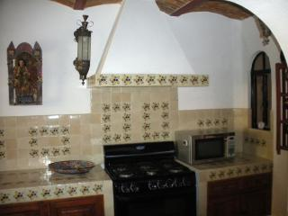 Casa Osborne in Guadiana, 2 bedroom, 2.5 baths, San Miguel de Allende