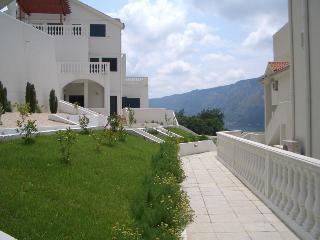 Apartment Boka Hights Development