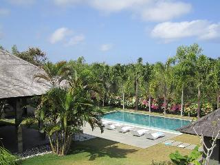 Villa Drago Bali, Bukit