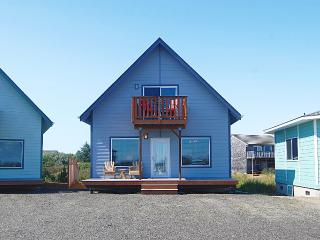 Snowy Owl Cottage, Ocean Shores