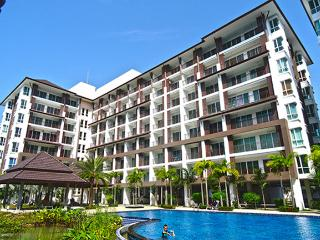 Bangsaray Lakes & Resort E718/E719, Pattaya, THAI