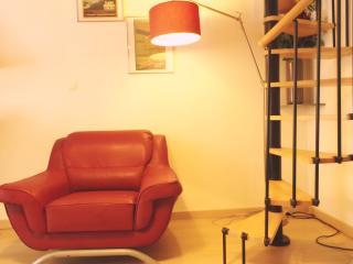 Duplex Cosy centre Toulouse