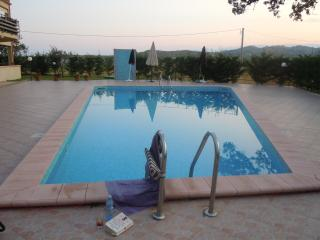 Beautiful,modern 2 bedroom holiday apartment