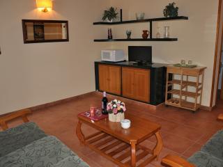Apartamentos El Cazador - Apto nº 12, San Vicente de Toranzo