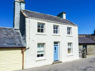 PRIORY WALK, semi-detached, WiFi, woodburner, near Priory in Whithorn, Ref
