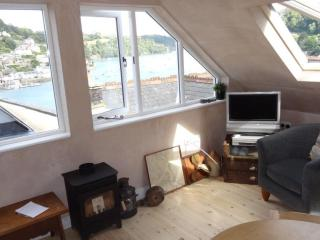 Spyglass -Cute, Cosy, Quaint, Quiet, and Views !!, Dartmouth