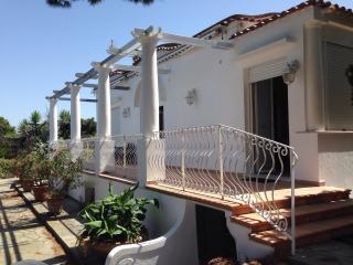 Graziosa Villa con Giardino, Anacapri