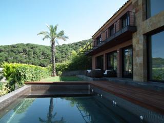 Modern Villa near Barcelona, Cabrils