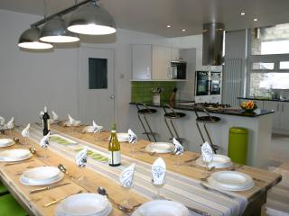 Agricola House Luxury accomodation for 14 people, Wirksworth