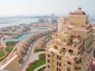 Sea View Apartment, Royal Breeze 3, Ras Al Khaimah, Ras al-Jaima