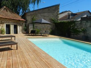 Le Clos de Vesone, the most charming apartment in Perigueux