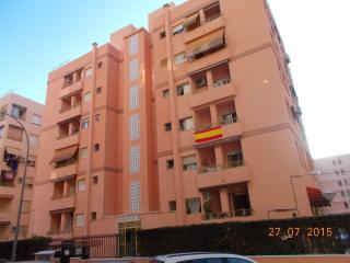 1 Bed Apartment by beach, Santa Pola