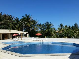Casa no melhor Condominio da Praia do Flamengo SSA